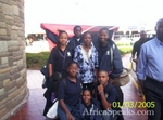 Jomo Kenyatta Airport, Kenya