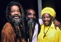 Bongo Bigger, Bongo Tawney and Mama Bubbles