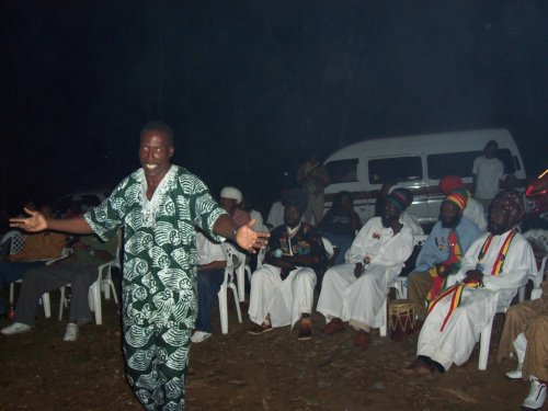 Calypsonian Disciple