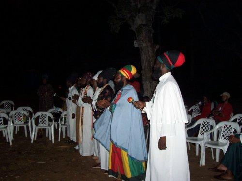 Bobo Ashanti brethrens