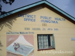 The District Public Health Office