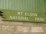 Highlight for Album: Mount Elgon National PArk