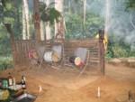 Orisha drums