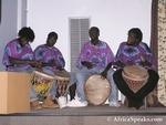 Jaramogi Cultural Drummers