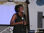 Poet Akilah Riley shares a poem