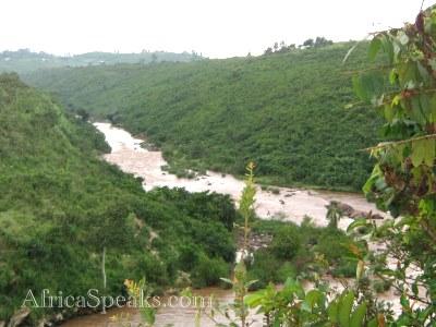 Webuye River