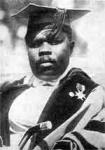 Marcus GarveyHonouring an African leader By Deborah John