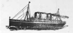 Black Star Line Steamship