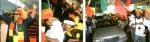 Crown Prince Zere Yacob Asfa Wossen Vists Trinidad and Tobago