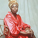 Nina Simone, high priestess of soul, dies aged 70 by Jon Henley, April 22, 2003, Guardian/UK Comments