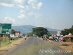 Highlight for Album: Visit to Kericho