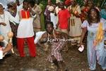 Highlight for Album: Obaluwaye Festival in Trinidad and Tobago 2008