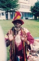 Ras Historian  who worked very closely with Ras Iyapert in Jamaica.