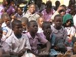 Highlight for Album: Sio Primary School