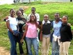 Highlight for Album: Western University of Kenya