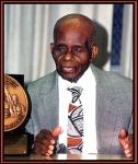 Dr. John Henrick Clarke