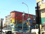 Highlight for Album: South Street Philadelphia