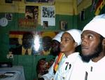 Highlight for Album: Bobo Shanti in Trinidad