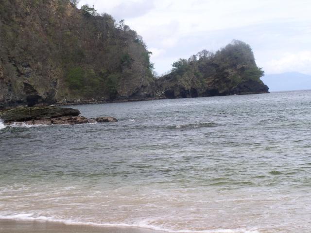 Macqueripe Beach-Hail Yemoya